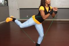 GTF Vest Training